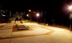 דוכס - תאורת שטח 2