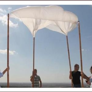 דוכס - השכרת חופה מסורתית במבוק